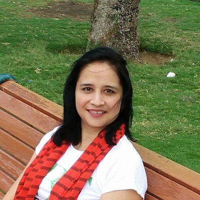 Prachi Singhal